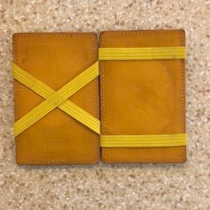 J. Crew Magic Wallet